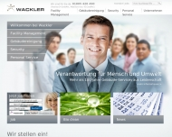 Bild Wackler Service Group GmbH & Co. KG