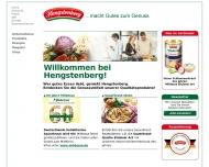 Bild Hengstenberg GmbH & Co. KG