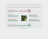 Konstruktionsb?ro Herbert B?bel Organisationsb?ro TOOL4TOOL Datenbank-Software Werkzeugbau Formenbau...