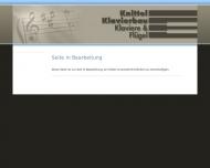 Bild Knittel Günter Klavierbauer und Klavierstimmer