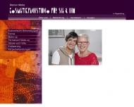 Bild Kosmetik-Fachstudio für Sie u. Ihn , Mette Marion, Lorenz Christa