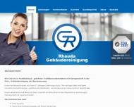 Bild Fa. G. Rhauda Gebäudereinigung GmbH