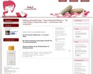 Bild Webseite  Bispingen