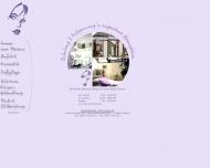 Website Reumund Petra