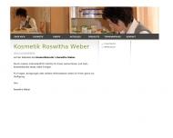 Bild Webseite  Neureichenau