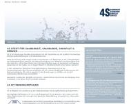 Bild Vier - S Gebäudereinigung GmbH
