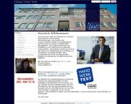 Bild RTS Gebäudereinigung GmbH - Reinigung Technik Service