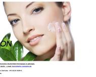 Bild Webseite Berlin Cosmetics Berlin