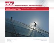 Bild NWG GmbH & Co. KG Gebäudereinigung - IMAGE Hamburger Gebäudereinigungs GmbH Gebäudereinigung