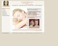 Bild Studio Marlies Kosmetik