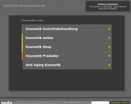 Bild Webseite  Dortmund