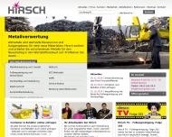 Bild Hirsch Bremer Reinigung und Recycling GmbH