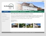 Bild St. Elisabethen-Krankenhaus gGmbH