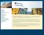 Bild Krankenhäuser Juliusspital