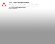 Bild Kernspintomografie im Achdorfer Krankenhaus