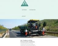 Bild Webseite IKK Innungskrankenkasse Nordrhein Regionaldirektion Aachen Aachen
