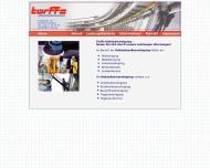 Bild Türffs Gebäudereinigungs GmbH