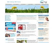 Bild Innungskrankenkasse Bremen und Bremerhaven