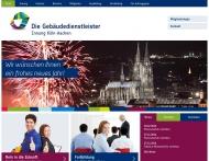 Bild NeRa Gebäudereinigung GmbH & Co. Service KG
