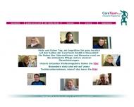 Bild CareTeam GmbH - Ambulante Pflegedienste