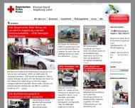 Bild Rotes Kreuz Bayerisches Rettungsdienst KrVerband Augsburg-Land