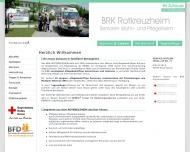 Bild Rotes Kreuz Altenheim - Rotes Kreuz Rettungsdienst , Kreisverband Regensburg Stadt- und Landkreis KrGesch.St. Vermittlung