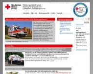 Bild DRK Rettungsdienst und Krankentransport im Landkreis Osnabrück e.V.