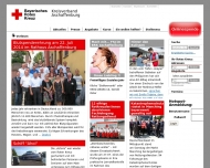 Bild Rettungsleitstelle Aschaffenburg - Rotes Kreuz Rettungsdienst
