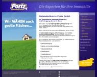 Bild Gebäudedienste Portz GmbH