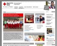 Bild Bayer. Rotes Kreuz Rettungsdienst