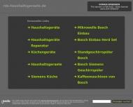 Bild RDS Haushaltgeräte- u. Großküchenservice GmbH