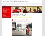 Bild Profi Einbauküchen & Bäder GmbH
