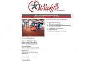 Bild Gebäudereinigung Wischfix Glas- und Gebäudereinigung GmbH