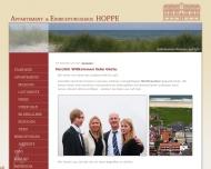 Bild Einrichtungshaus Hoppe GmbH & Co. KG