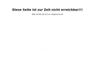 Bild Webseite Albert Gebäudereinigung Stuttgart