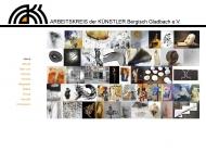 Bild Arbeitskreis der Künstler Bergisch Gladbach e.V.
