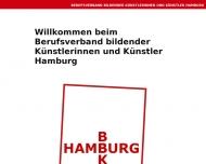 Bild Berufsverband bildender Künstler Hamburgs e.V.