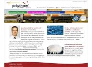 Bild Pekutherm Kunststoffe GmbH Inh. Erwin Pfister