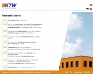 Bild KTW - Kunststofftechnik Weißenburg - Verwaltungs-GmbH