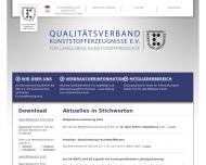 Bild Qualitätsverband Kunststofferzeugnisse e.V.