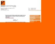 Bild Webseite  Neustadt bei Coburg