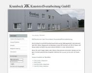 Bild Krumbeck Kunststoffverarbeitung GmbH