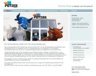Bild Rudolf Pützer GmbH Metall- und Kunststoffverarbeitung