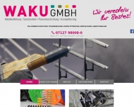 Bild WAKU-GmbH Kunststoffverarbeitung