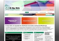 Bild W. Max Wirth GmbH