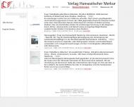 Bild Verlag Hanseatischer Merkur GmbH