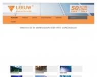 Bild Leeuw Kunststoffe Handels GmbH