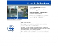 Bild Webseite  Olching