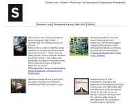 Website Schaden.com Buchhandlung