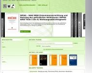 Bild Verlag für Wirtschaft u. Verwaltung Hubert Wingen GmbH & Co. KG Fachbuch- u. Formularverlag